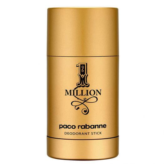 Paco Rabanne 1 Million Desodorante En Stick 75 Gr