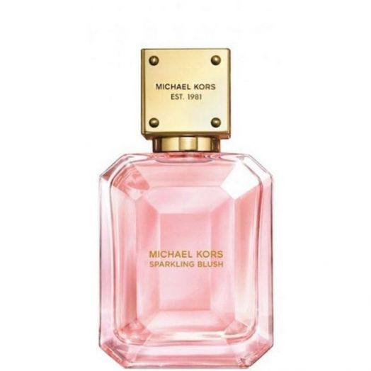 Michael Kors Sparkling Blush Eau De Parfum Spray 100 Ml