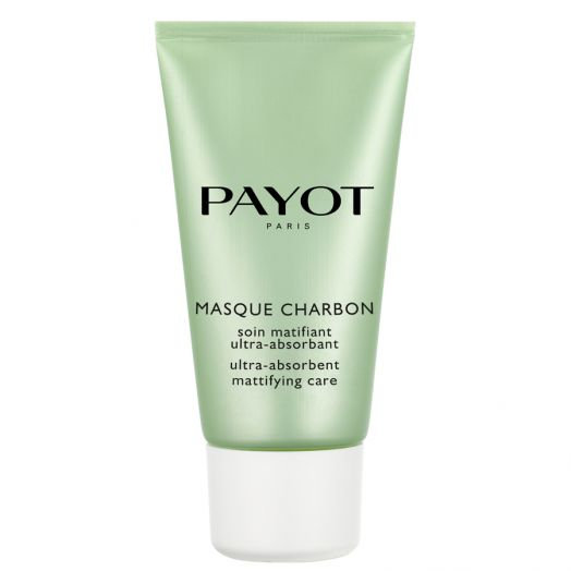 Payot Pate Grise Masque Charbon 50 Ml