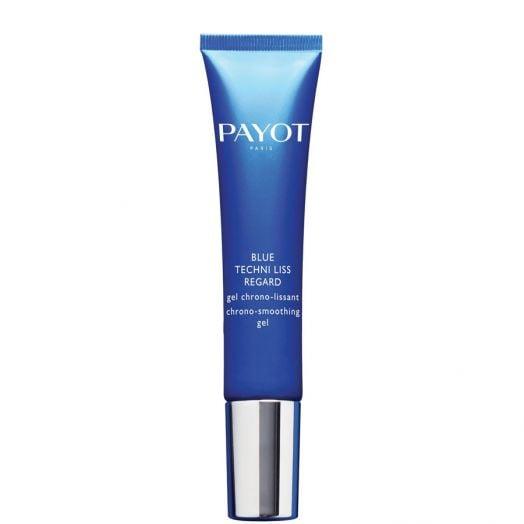Payot Blue Techni Liss Regard Gel Cronoalisador 15 Ml