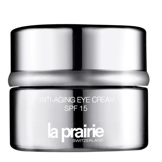 La Prairie Anti-Aging Eye Cream Spf 15 15 Ml