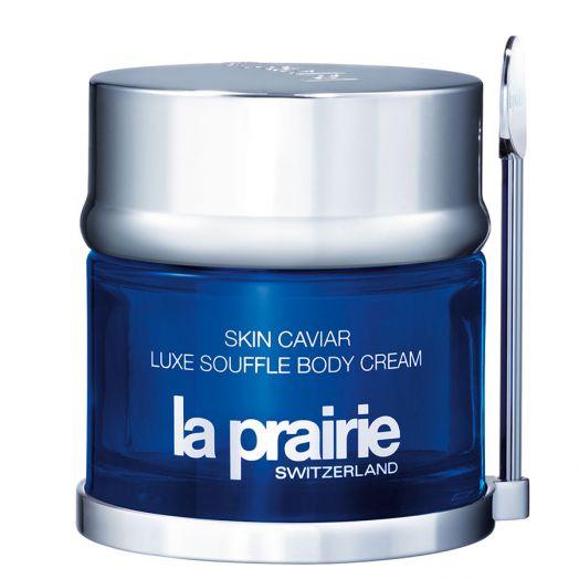 La Prairie Skin Caviar Luxe Soufflé Body Cream 150 Ml