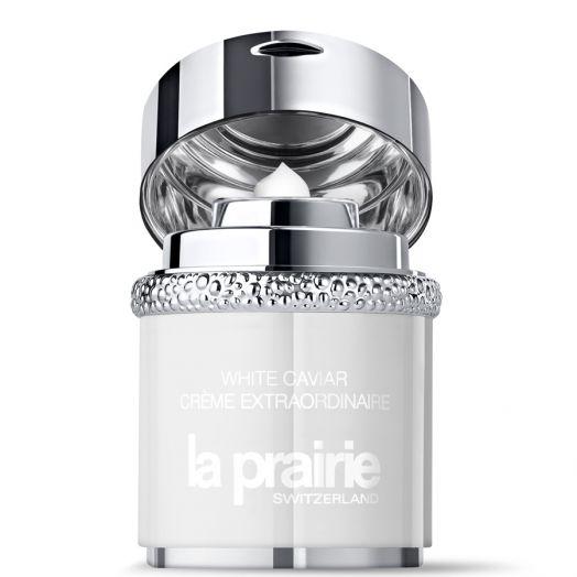 La Prairie White Caviar Crème Extraordinaire Crema Iluminadora 60 Ml