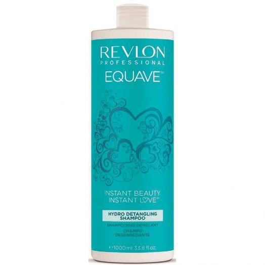 Revlon Equave Champú Desenredante 1000 Ml