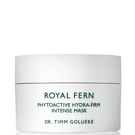Royal Fern Phytoactive Hydra-Firm Mask Mascara De Recuperación 50 Ml