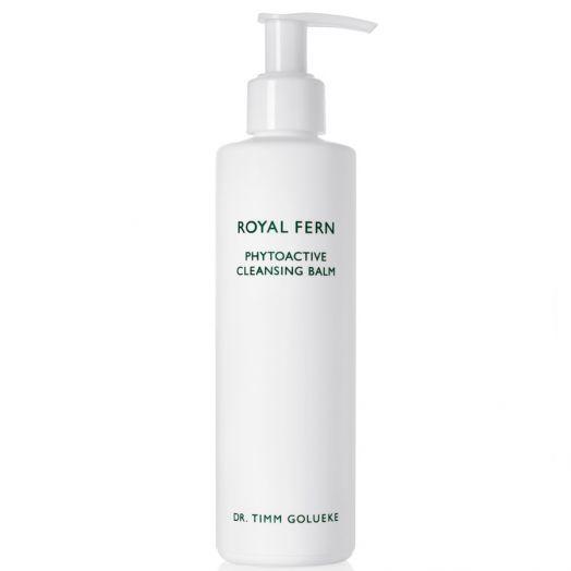 Royal Fern Phytoactive Cleansing Balm Bálsamo De Gel 200 Ml