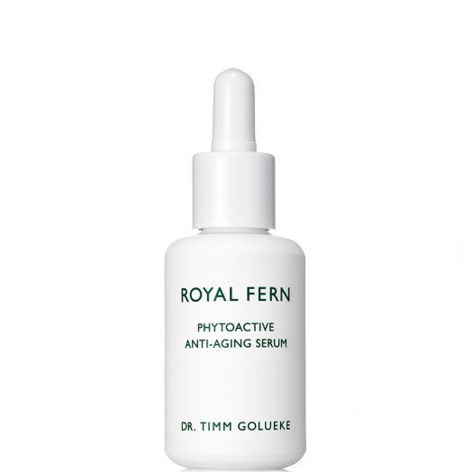 Royal Fern Phytoactive Anti-Aging Serum Sérum Con Efecto Inmediato 30 Ml
