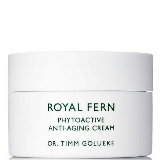 Royal Fern Phytoactive Anti-Aging Cream Crema Anti-Edad Altamente Efectiva 50 Ml
