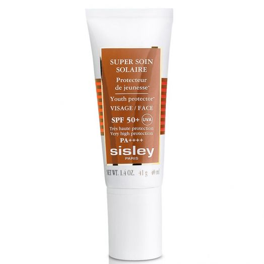 Sisley Super Soin Solaire Visage Spf 50+ 40 Ml