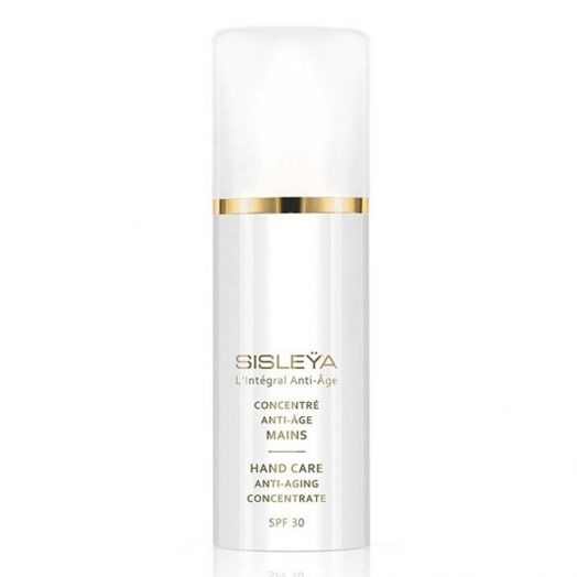 Sisley Sisleya L'Integral Soin Mains Tratamiento Completo Anti-Edad Para Manos 75 Ml