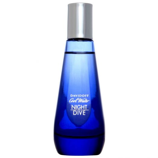 Davidoff C.Water Night Dive Woman Eau De Toilette Spray