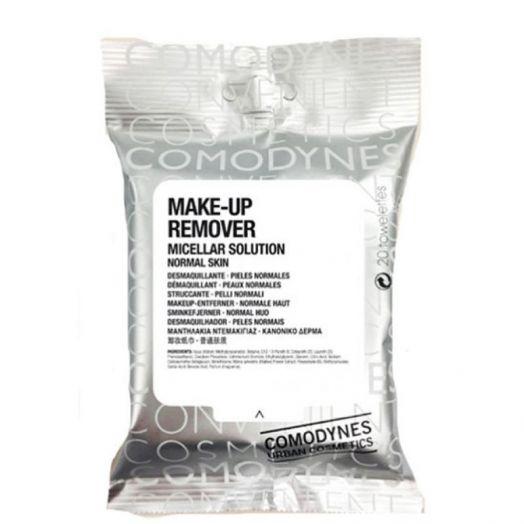 Comodynes Limpiadora Make-Up Removernormal Skin