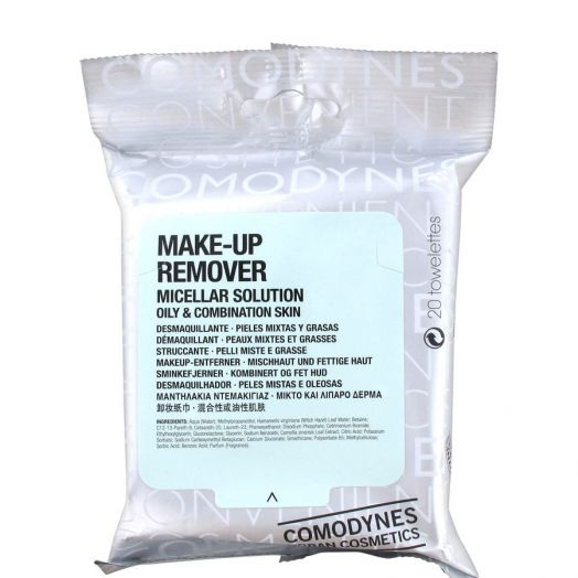 Comodynes Limpiadora Make-Up Removeroily & Combination Skin