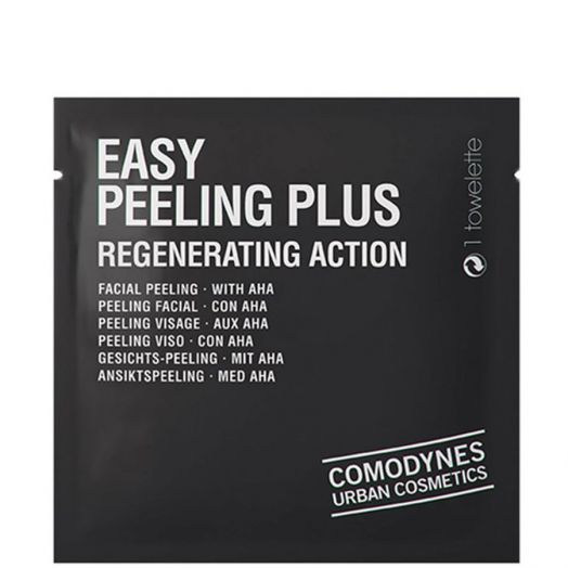 Comodynes Limpiadora Easy Peelingexfoliating Action