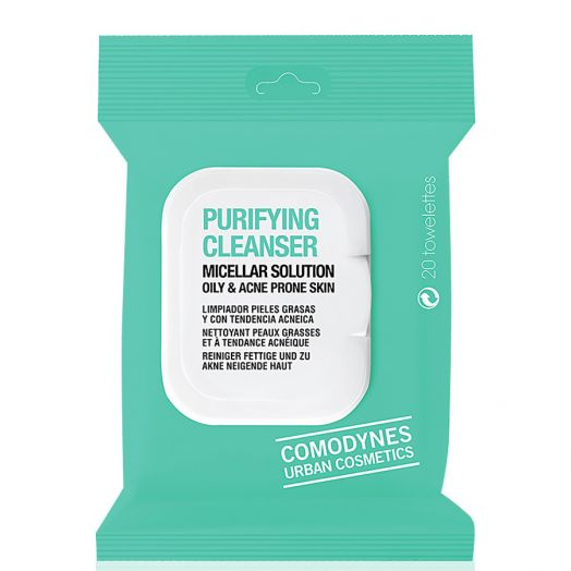 Comodynes Limpiadora Purifying Cleanseroily & Acne Prone Skin