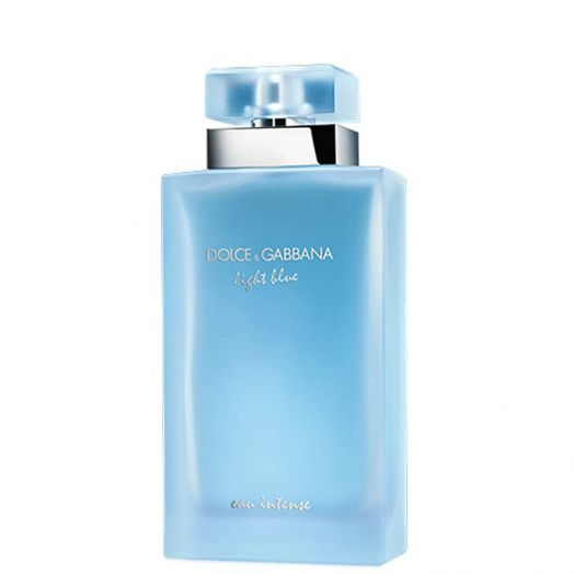 D&G Light Blue Eau Intense Eau De Parfum Spray