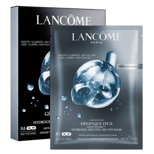 Lancome Advanced Genifique Yeux Light Pearl Hydrtingel Melting Eye Mask
