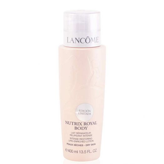 Lancôme Nutrix Royal Body Crema Edición Especial 400 Ml