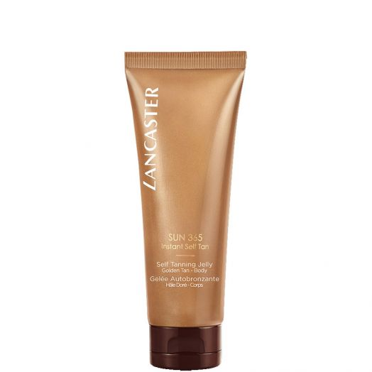 Lancaster Sun 365 Self Tan Instant Self Tanning Jelly 125 Ml