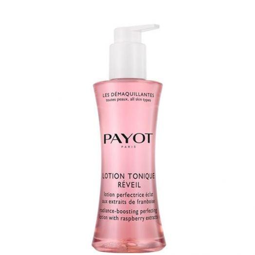 Payot Lotion Tonique Réveil Loción Con Extracto De Frambuesa