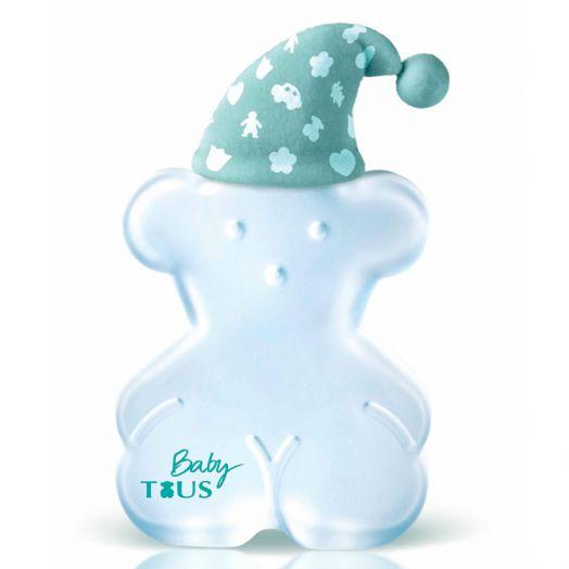 Tous Tous Baby Eau De Cologne Spray 100 Ml