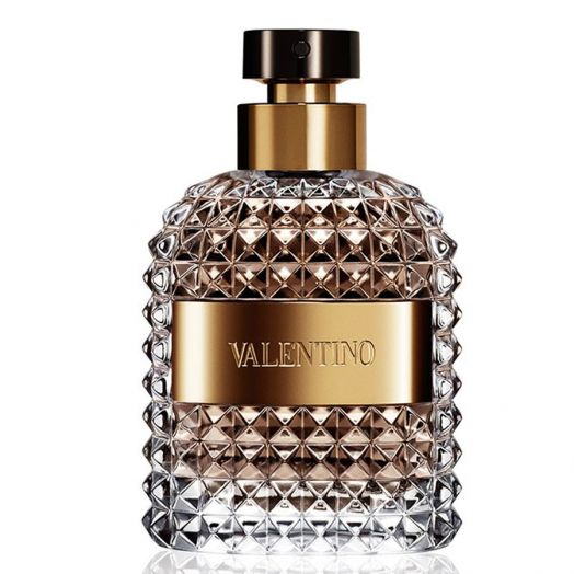 Valentino Valentino Uomo Eau De Toilette Spray