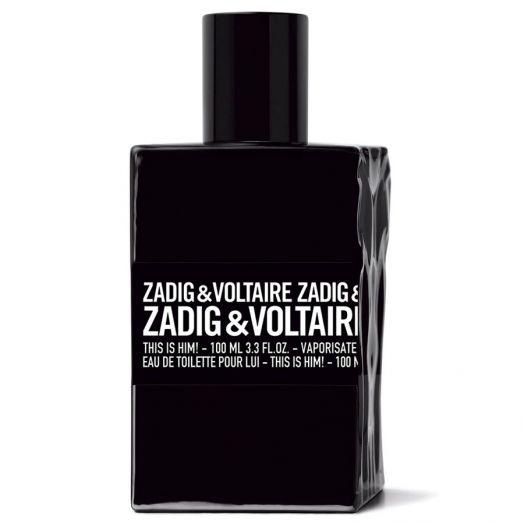 Zadig & Voltaire This Is Him Eau De Toilette Spray