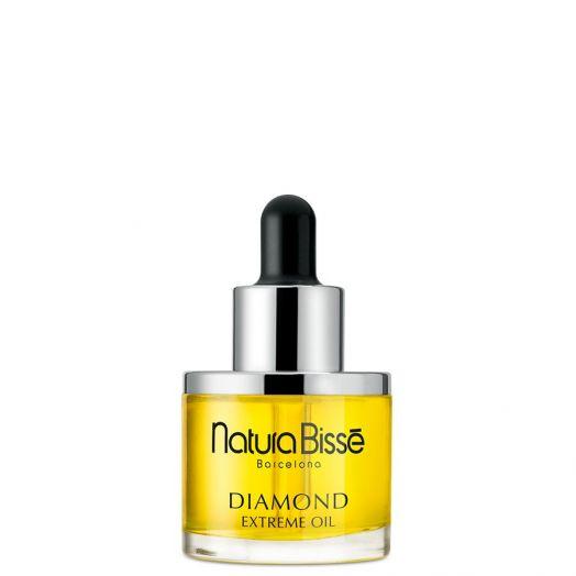 Natura Bissé Diamond Extreme Oil Nutrición Intensiva Y Firmeza Para Rostro Y Cuello 30ml