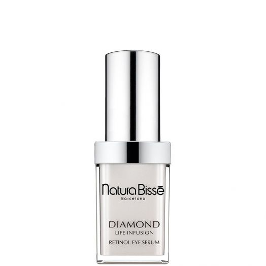 Natura Bissé Diamond Life Infusion Retinol Eye Serum Lifting Contorno De Ojos 15ml