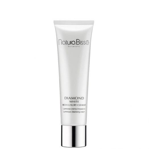 Natura Bissé Diamond White Rich Luxury Cleanse Luminosa Crema Limpiadora 100ml