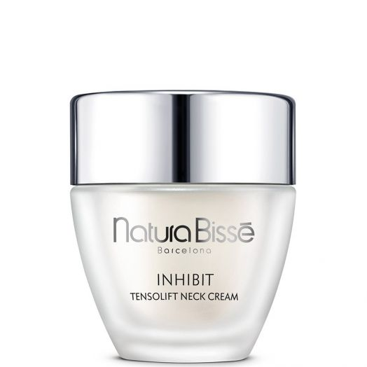 Natura Bissé Inhibit Tensolift Neck Cream Microlifting Tensor De Cuello Y Escote 50ml