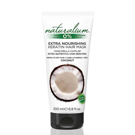 Naturalium Coco Mascarilla 200 ml