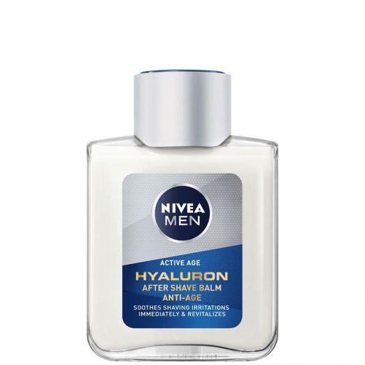 Nivea Bálsamo Antiedad Hyaluron After shave 100 ml