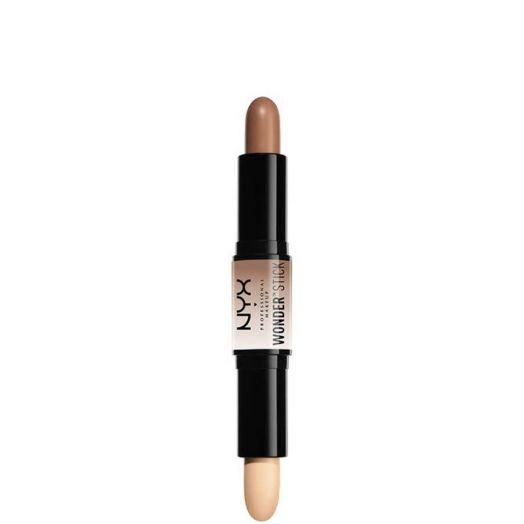 Nyx Professional Make Up Countouring Wonder Stick Maquillaje