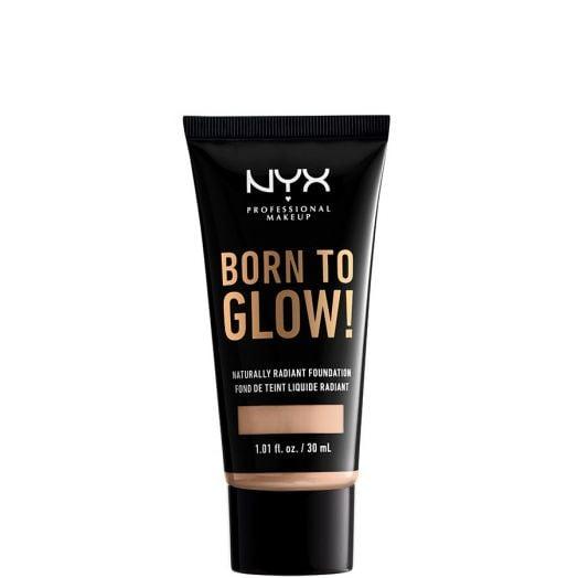 Nyx Professional Make Up Natural Born To Glow!