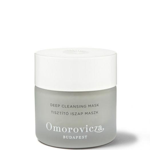 Omorovicza Deep Cleansing Mask Desintoxica y aclara la piel 50 ml