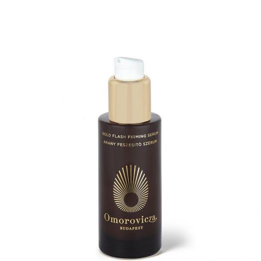 Omorovicza Gold Flash Firming Serum Suero libre de aceite 30 ml
