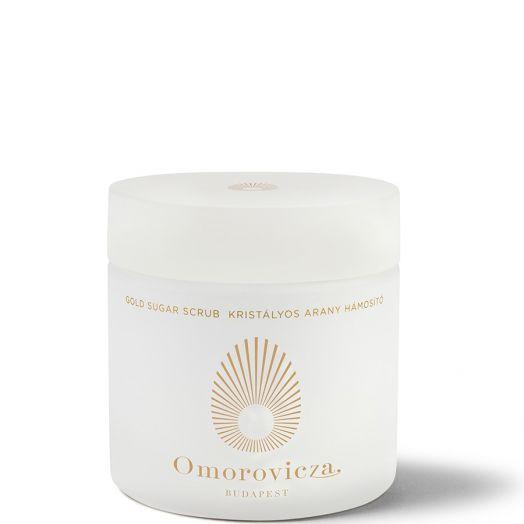 Omorovicza Gold Sugar Scrub Exfoliante corporal 200 ml
