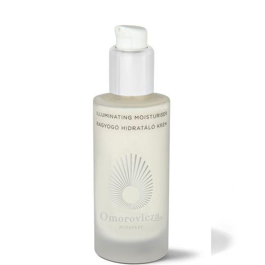 Omorovicza Illuminating Moisturiser Crema hidratante nutritiva 50 ml