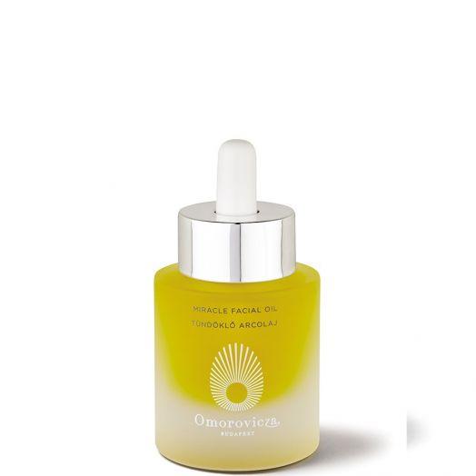 Omorovicza Miracle Facial Oil Aceite facial nutritivo 30 ml