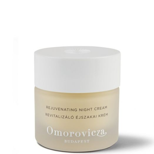 Omorovicza Rejuvenating Night Cream Crema reparadora de noche 50 ml