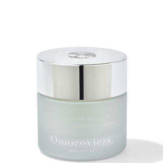 Omorovicza Silver Skin Saviour Mascarilla tratamiento 50 ml