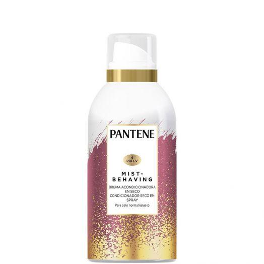 Pantene Waterless Bruma acondicionadora antiencrespamiento 180 ml