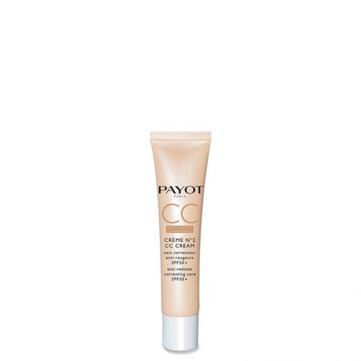 Payot CC Cream Crème Nº2 40 ml