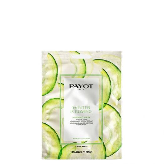 Payot Morning Mask Winter Is Coming - Nutriente Reconfortante