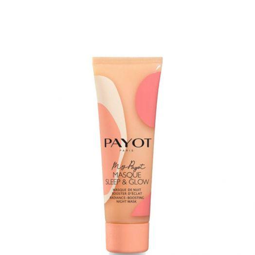 Payot My Payot Masque Sleep & Glow La mascarilla de noche potenciadora de luminosidad 50 ml