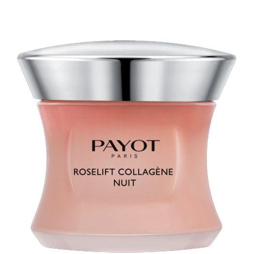 Payot Roselift Collagène Nuit Oleocrema Remodelante 50 ml