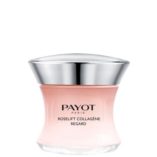 Payot Roselift Collagène Regard Tratamiento Tensor de ojos 15 ml