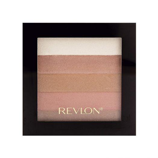 Revlon Maquillaje Revlon Highlighting Palette Paleta iluminadora