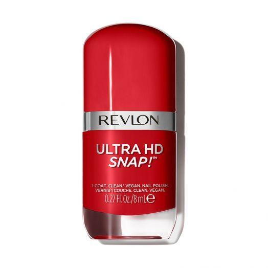 Revlon Maquillaje Ultra HD Snap!TM Esmalte de uñas de secado rápido